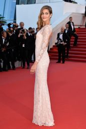 Ana Beatriz Barros - Inside Out Premiere at 2015 Cannes Film Festival