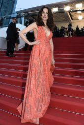 Andie MacDowell - Inside Out Premiere - 2015 Cannes Film Festival