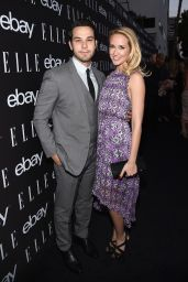 Anna Camp – 2015 ELLE Women In Music Celebration in Hollywood
