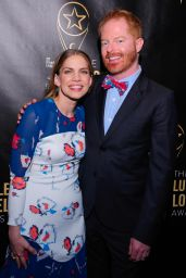 Anna Chlumsky – 2015 Lucille Lortel Awards in New York City