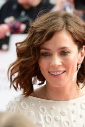 Anna Friel - 2015 BAFTA Awards in London