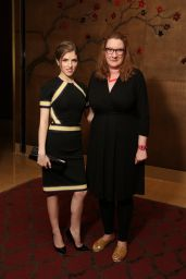Anna Kendrick - Q&A After a Screening of Pitch Perfect 2 in London