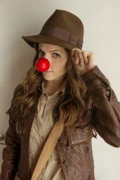 Anna Kendrick - RedNose - IndieANNAjones Pphotoshoot - May 2015
