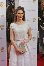 Anna Passey – 2015 BAFTA Awards in London