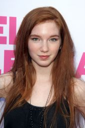 Annalise Basso – Barely Lethal Premiere in Los Angeles