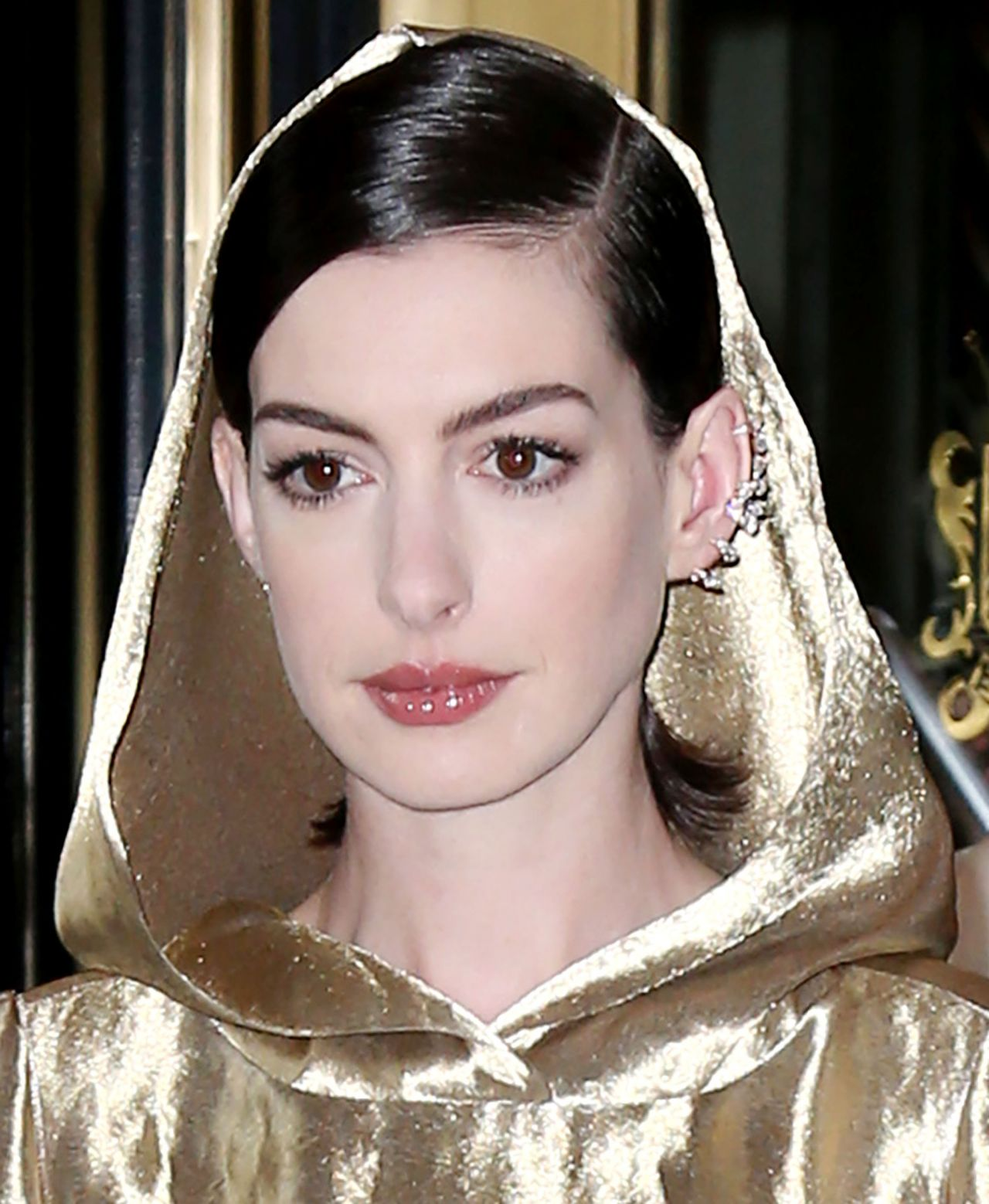 2015 Costume Institute Gala In New York City