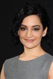 Archie Panjabi - San Andreas Premiere in Hollywood