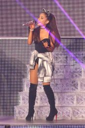 Ariana Grande - The Honeymoon Tour in Milan, May 2015