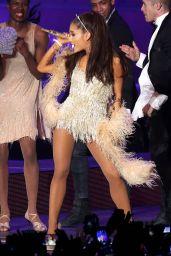 Ariana Grande - The Honeymoon Tour in Milan, May 2015