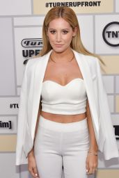 Ashley Tisdale - Turner Upfront 2015 in New York City