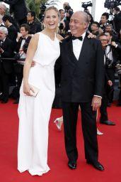 Bar Refaeli - La Tete Haute Premiere - 2015 Cannes Film Festival