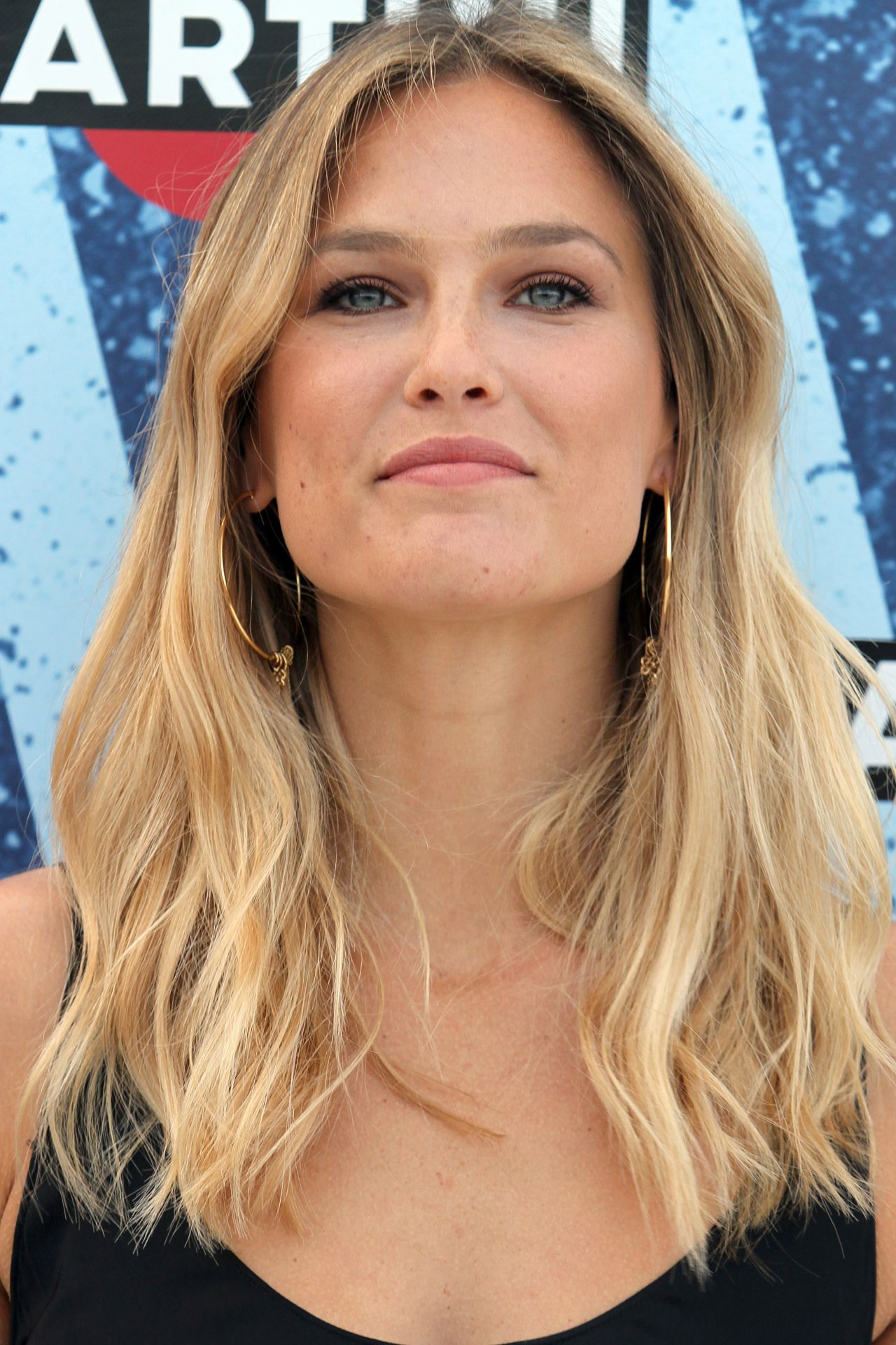 Bar Refaeli Terrazza Martini Vip Party In Barcelona May