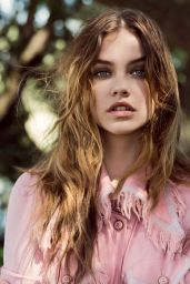 Barbara Palvin - Vogue Magazine (Australia) June 2015 Photos
