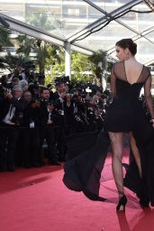 Barbara Palvin – Youth Premiere at 2015 Cannes Film Festival