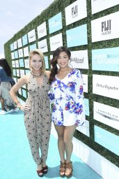 Becca Tobin – 2015 OCRF Super Saturday LA in Santa Monica
