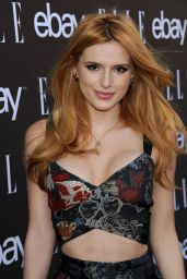 Bella Thorne – 2015 ELLE Women In Music Celebration in Hollywood