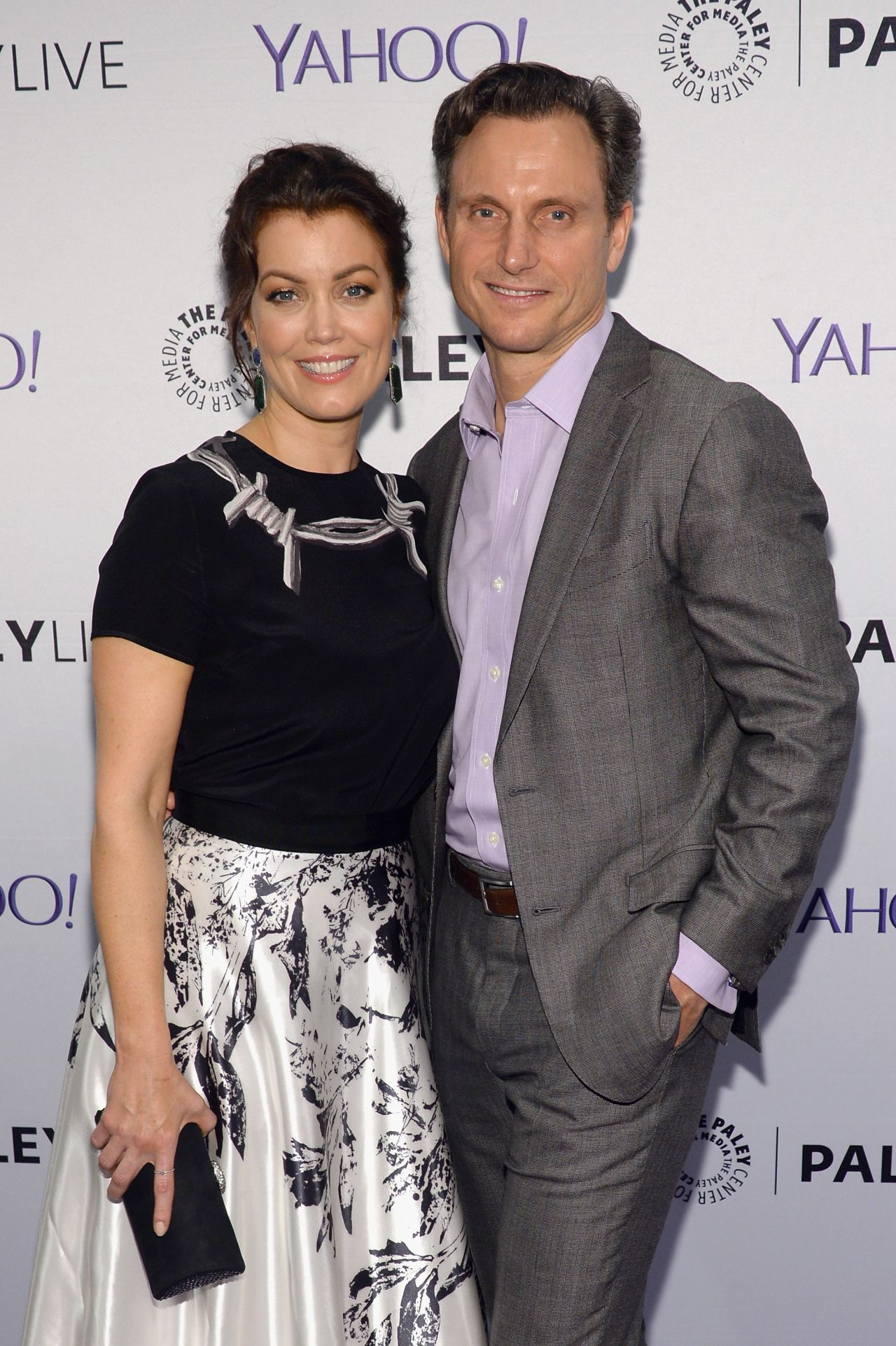 Bellamy Young - The Paley Center For Media Presents an