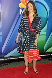 Bianca Kajlich - The 2015 NBC Upfront Presentation in New York City