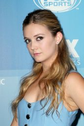Billie Lourd – Fox Network 2015 Programming Upfront in New York City