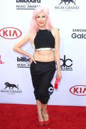 Bonnie McKee - 2015 Billboard Music Awards in Las Vegas