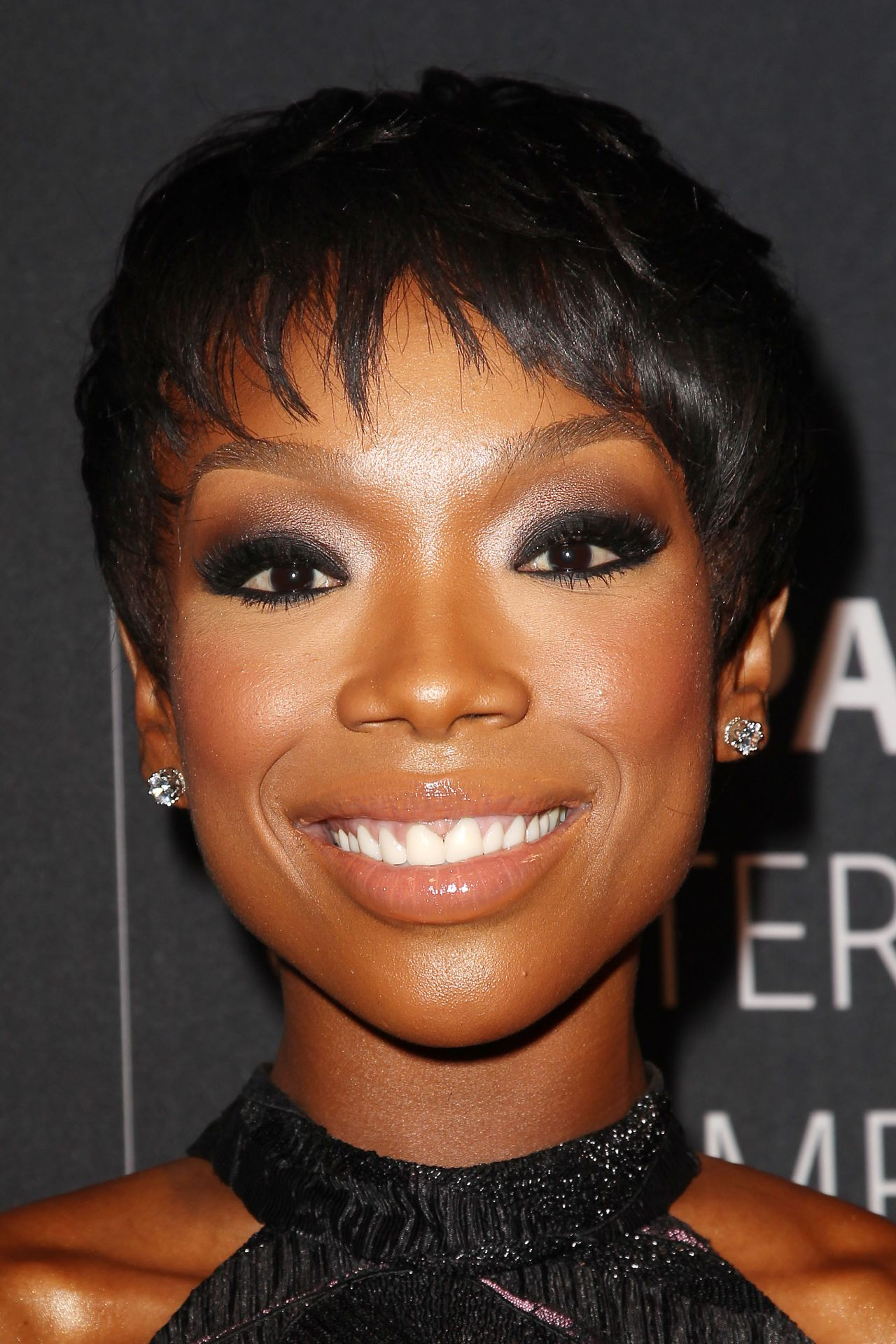 Brandy Norwood – Tribute To African-American Achievements ...