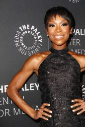Brandy Norwood – Tribute To African-American Achievements In Television in New York, May 2015