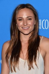 Briana Evigan - 2015 Nautica Oceana Beach House Party in Santa Monica