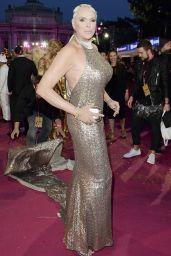Brigitte Nielsen - Life Ball 2015 Weekend at City Hall in Vienna