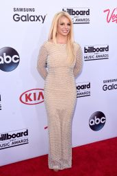 Britney Spears - 2015 Billboard Music Awards in Las Vegas