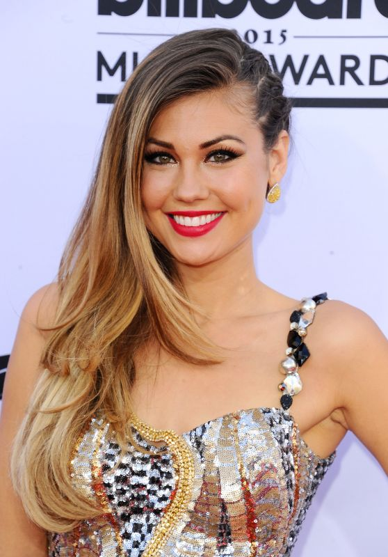 Britt Nilsson - 2015 Billboard Music Awards in Vegas