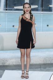 Britt Robertson - Tomorrowland Premiere in Valencia