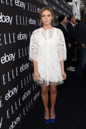 Brittany Snow – 2015 ELLE Women In Music Celebration in Hollywood