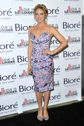 Brittany Snow - Love Is Louder Project Event in Los Angeles - May 2015