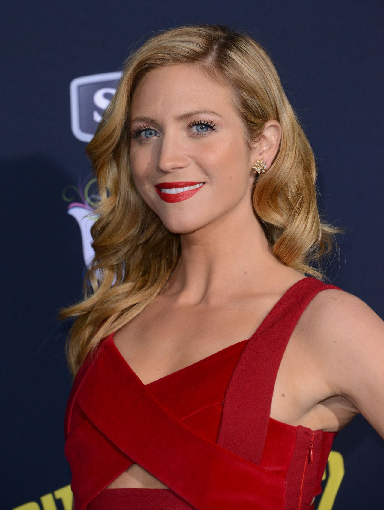 Brittany Snow – Pitch Perfect 2 Premiere in Los Angeles Brittany Snow