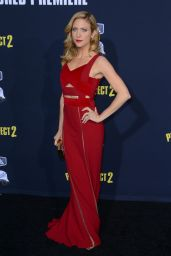 Brittany Snow – Pitch Perfect 2 Premiere in Los Angeles