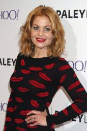 Candace Cameron-Bure - Evening with