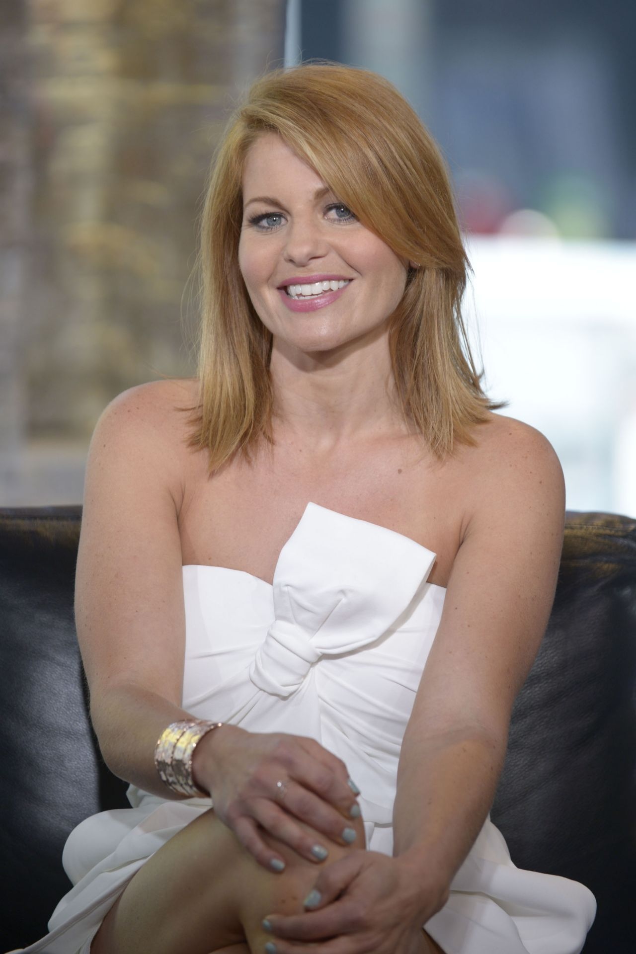 candace cameron bure weight loss