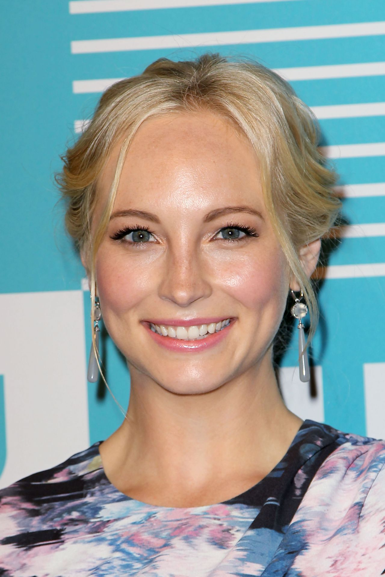Candice Accola The Cw Network S 2015 Upfront In New York