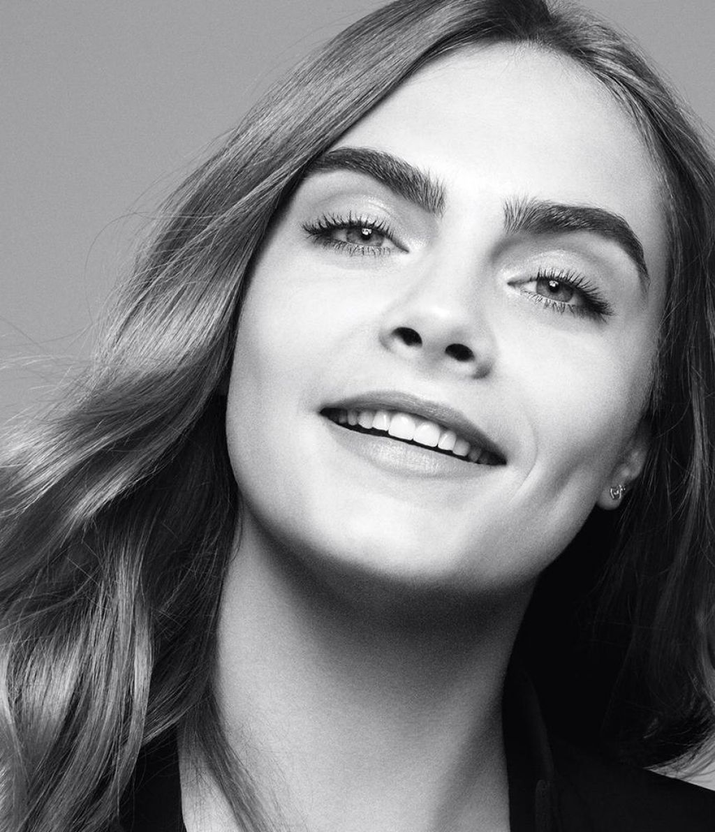 Cara Delevingne Photoshoot For Wsj June 2015 Issue