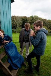 Carey Mulligan - Far from the Madding Crowd Movie Photos