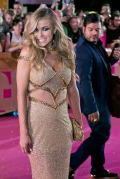 Carmen Electra - Life Ball 2015 Weekend at City Hall in Vienna