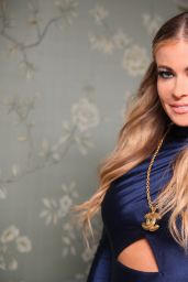 Carmen Electra Style - Bon Voyage Party for Life Ball in New York