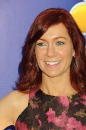 Carrie Preston - The 2015 NBC Upfront Presentation in New York City