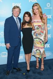 Cat Deeley – Fox Network 2015 Programming Upfront in New York City