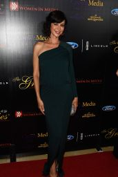 Catherine Bell - 2015 Gracies Awards