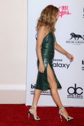 Celine Dion on Red Carpet - 2015 Billboard Music Awards in Vegas
