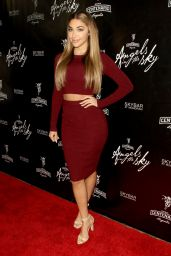Chantel Jeffries - Angels In The Sky Presented by Gran Centenario Tequila in West Hollywood