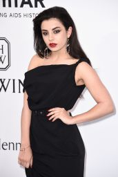 Charli XCX – 2015 amfAR Cinema Against AIDS Gala in Antibes (France)