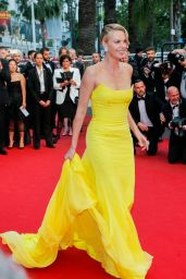 Charlize Theron – Mad Max: Fury Road Premiere – 2015 Cannes Film Festival