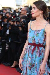 Charlotte Casiraghi – Carol Premiere – 2015 Cannes Film Festival